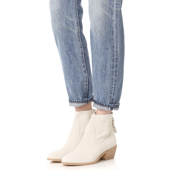 366e90299f3 Joie l Adria Leather Slouch Ankle Bootie